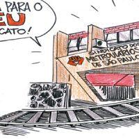 CCR ainda se recusa a negociar – Sindicato representa todos os metroviários!