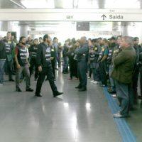 Nota de repúdio à ingerência e censura do Metrô às nossas setoriais