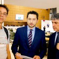 Sindicato protocola emenda ao PL do Orçamento: mais recursos para o Metrô
