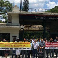 Sindicato organiza mobilização que garante o enquadramento de trabalhadores da manutenção
