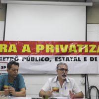 Sindicato denuncia irregularidades na privatização da L-15