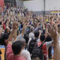 Vitória da categoria: Assembleia aceita decisão do TRT e fecha Campanha Salarial