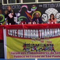 Debate: A quem interessa a reforma da Previdência, com Maria Lúcia Fattorelli