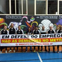 Campeonato de Futsal 2019