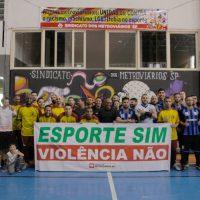 Finais dos Campeonatos de Futsal 2019