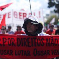 Governo quer nova reforma trabalhista e arrocho aos servidores