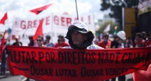 Direitos; Reforma Trabalhista