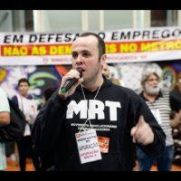 Eleições do Sindicato: Rodrigo Tufão faz saudação pela Chapa 4
