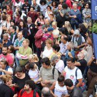 Mobilização resultou na suspensão da reforma da Previdência de Doria