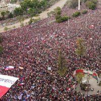 Solidariedade aos trabalhadores chilenos!