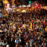 Carnaval 2020 – Desfile da Banda do Trem Elétrico