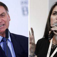 Ataque de Bolsonaro a repórter atinge todas as mulheres