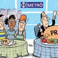 Nossa PR está em risco – Todos à assembleia!