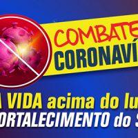 Sindicato faz consulta de metroviários e terceirizados afastados por Covid – 19