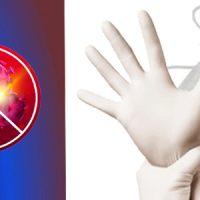 Combate ao coronavírus: O que fazer em  caso de falta de EPIs