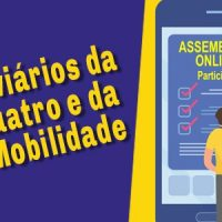 Acordo Coletivo Emergencial: Vote na assembleia on-line nesta quarta (29/4)