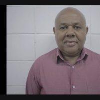 Homenagem ao companheiro Armandinho, metroviário e diretor do Sindicato e