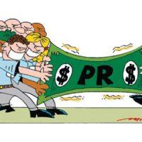 Sindicato reivindica pagamento da PR