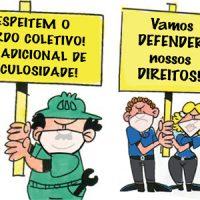 Resistir aos ataques e organizar a mobilização