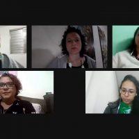 Live: Mulheres na luta contra a violência sexual e em defesa dos direitos reprodutivos
