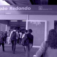 Metroviário da Linha 5 é baleado no Capão Redondo