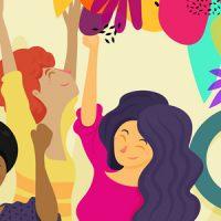 Março: Mês de luta das mulheres
