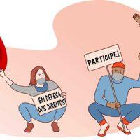 Campanha Salarial: A luta continua! Assembleia APROVA Plano de Lutas