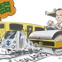 DINHEIRO TEM: Governo TIRA do trabalhador para DAR a empresários