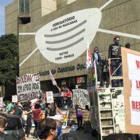Audiência de Conciliação: Metrô insiste em ofensiva sobre os trabalhadores